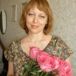Оксана Евгеньевна Чернова