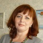 Ольга Ивановна Соловьева